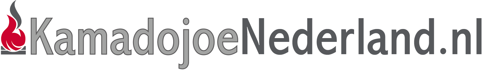 Logo KamadojoeNederland.nl